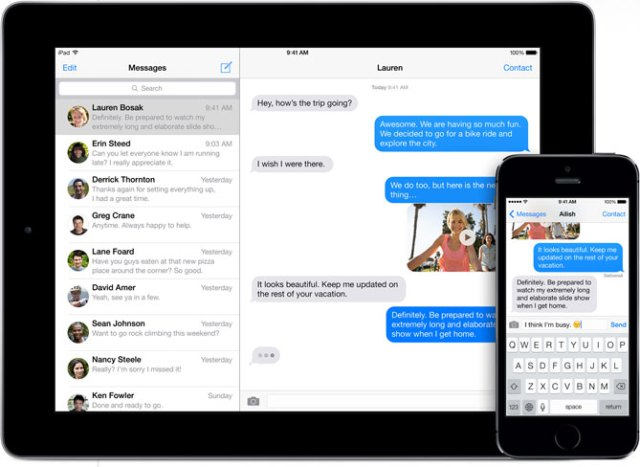 Apple Promises A Fix To An Annoying iMessage Bug That Hurts Former iOS Users