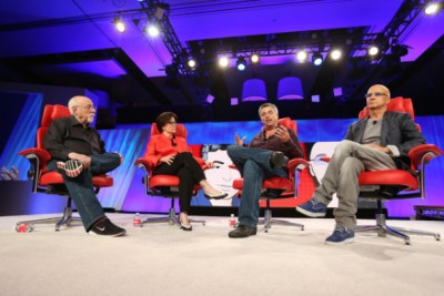 Apple's Eddy Cue, Jimmy Iovine Discuss Beats Acquisition And More