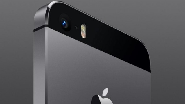 Future Apple iPhones Could Create 'Super-Resolution' Photos