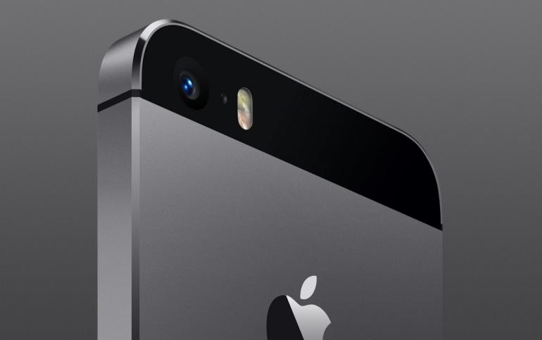 Future Apple iPhones Could Create 'Super-Resolution' Photos