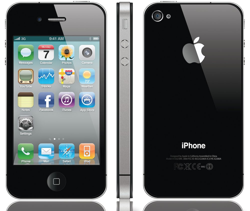 Apple's iPhone 4, iPad 2 Probably Won't Support iOS 8