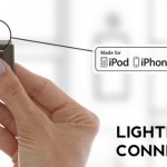 The iStick Is A Flash Drive With A Built-In Lightning Plug For The iPhone, iPad