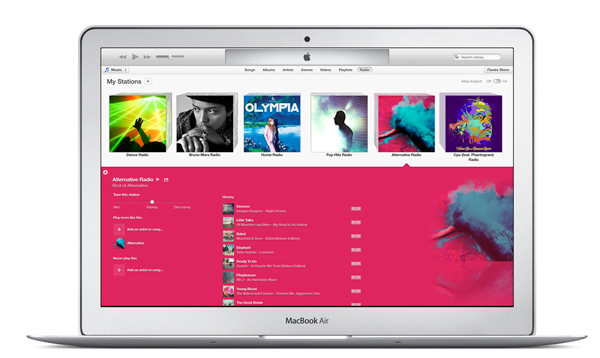 Version 11.2 Of Apple's iTunes Arrives With Improved Podcast Support