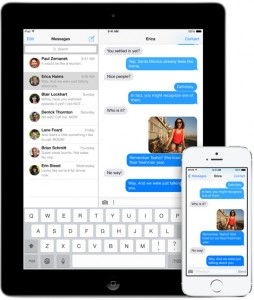 Is An iMessage Bug Forcing Us To Stay With Apple's iPhone?