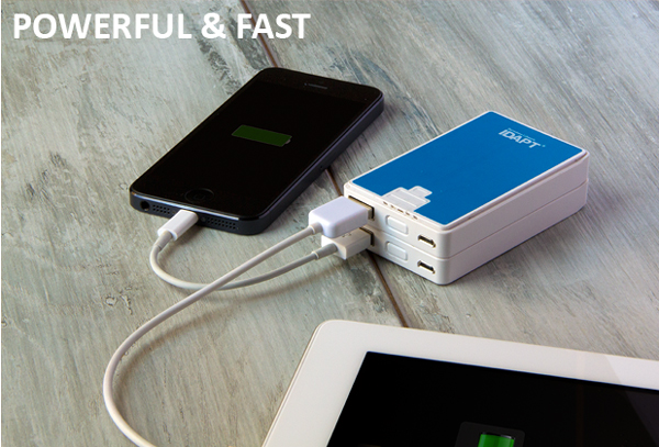 Modulo Is The Swiss Army Knife Of Portable Battery Packs For Your iOS Device