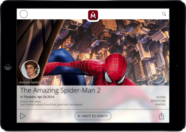 The New MovieLaLa App Offers New Ways To Share And Discover Coming Attractions