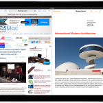 Apple's iOS 8 May Feature Split-Screen, Horizontal Multitasking On iPad