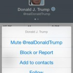 Twitter May Soon Bring A Mute Feature To Its Official iOS App