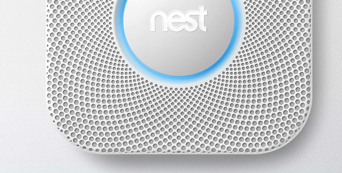 Nest Officially Recalls 440,000 Protect Smoke/CO Detectors