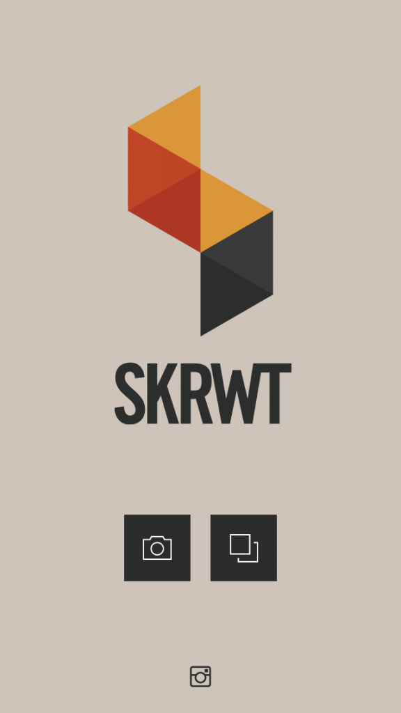 Make Your iPhone Photos Look Professional With SKRWT