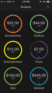 WellSpent Combines Simplicity And Utility With Budgeting