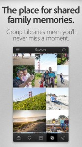 Users Of Adobe Revel Can Now Store Up To 2GB Of Photos And Videos