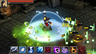 It's Time To Forge Your Own Path In Battleheart Legacy