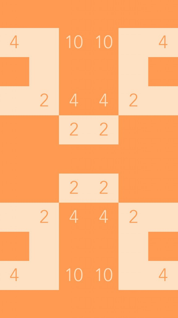 See The World In Two Colors Once You Get Through The Challenging Puzzles Of Bicolor