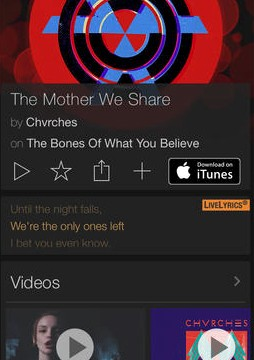 SoundHound Update Makes The Music-Tagging App Even Better