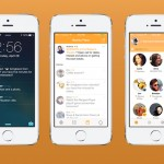 Foursquare Is Rethinking The Check-In With Its New Swarm App