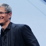 Going, Going: Bidding Ends Soon For CharityBuzz's Tim Cook Auction