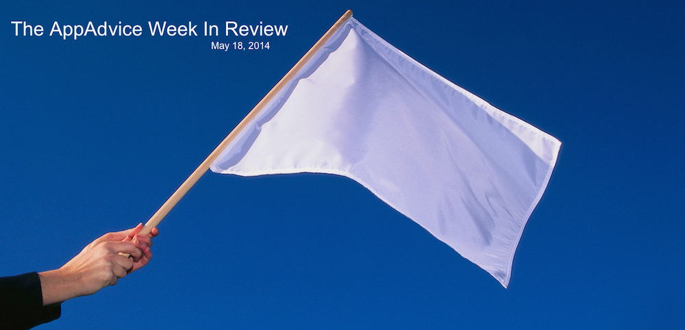 The AppAdvice Week In Review: Trouble Brewing Between Apple And Google Over iMessages