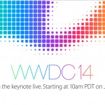 Apple Will Live Stream WWDC 2014 Keynote On June 2