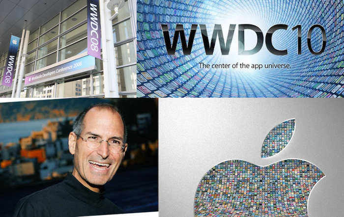 Some Memorable Highlights From Previous Apple WWDC Keynotes