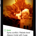 Canadian And International Editions Of The Yahoo News Digest App Are Now Available
