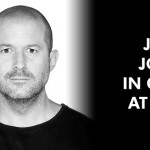 Apple's Jony Ive and Bono To Discuss (RED) Partnership Later This Month