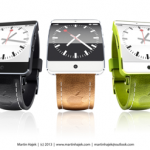 Analyst: Apple Could Sell 33.5 Million 'iWatches' During The First Year