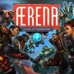 Turn-Based Strategy Gaming Takes To The Skies In Aerena - Clash Of Champions