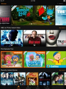 Amazon Instant Video Update Offers First Episode Free, HBO Content And More