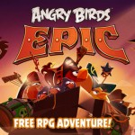 Rovio Set To Catapult Angry Birds Epic RPG Into Worldwide Success On June 12