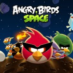 Prepare For 'Beak Impact' As Rovio's Angry Birds Space Gets 'Biggest Update Ever'