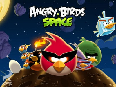 Prepare For 'Beak Impact' As Rovio's Angry Birds Space Gets 'Biggest Update Ever'
