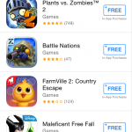 Apple Highlights 'Best New Game Updates' In New App Store Featured Section