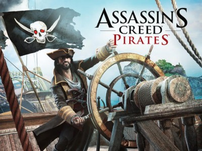 Update Ho! Assassin's Creed Pirates Sails Forward With New Features And Treasures