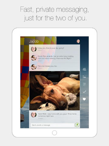 Popular Relationship App Avocado Goes 2.0, Sprouts Long-Awaited iPad Edition