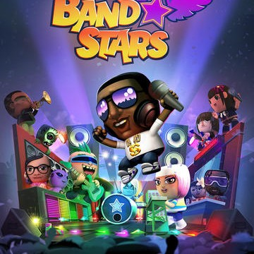 Take The Road To Stardom As You Go On A World Tour In Halfbrick's Band Stars