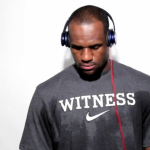 The NBA's LeBron James To Make Millions On Apple's Beats Deal
