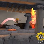 Robot Invader Updates Wind-up Knight 2, Adds New 'Brimstone Deep' Levels And More