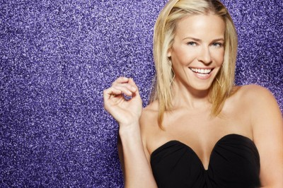 No Joke: Comedienne Chelsea Handler To Host New Talk Show On Netflix