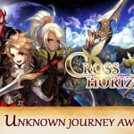 DeNA Unveils Global Release Of Action RPG Cross Horizon