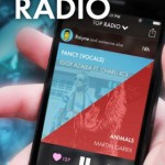 Crossfader 4.0 Features Nonstop Dance Party Remix Radio