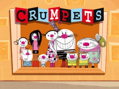 Fun Runs In The Family: Play Colorful Mini-Games In Bulkypix's Crumpets
