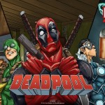 My Common Sense Is Tingling: Zen Studios And Marvel Unveil New Deadpool Pinball Table