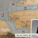 Can You Outfox The Desert Fox In Shenandoah Studio's The Battle Of El Alamein?