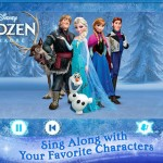 Be One With The Wind And Sky As Disney Karaoke: Frozen Goes Universal