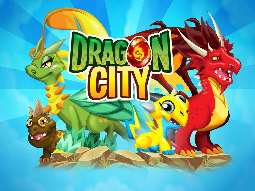 Dragon City Mobile Expands With Dragon Market, World Cup Island And More