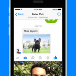 Updated: Facebook Messenger To Gain New Snapchat-Like Feature For Instant Video Sharing