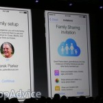 It's All In The Family: Apple Introduces Family Sharing In iOS 8