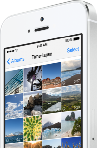Apple Brings A Time-Lapse Feature To The Camera App With iOS 8