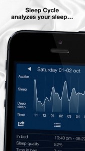 Sleep Cycle Alarm Clock Gets A Backup Alarm Feature, Philips Hue Support